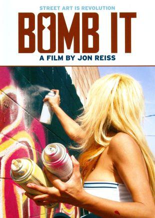 Bomb It!
