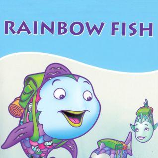 Rainbow Fish [Animated Series]