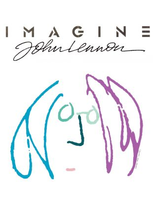 Imagine: John Lennon