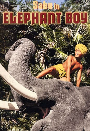 Elephant Boy
