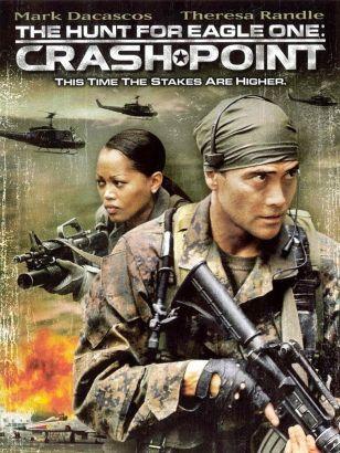 Hunt For Eagle One: Crash Point
