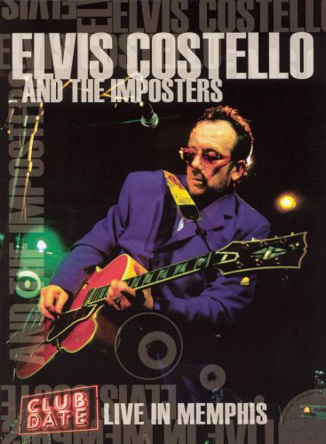 Elvis Costello and the Imposters: Club Date
