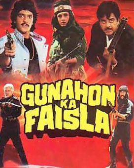 Gunahon Ka Faisla