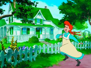 Anne of Green Gables [Animated TV Series]