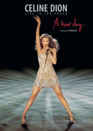 Celine Dion: A New Day