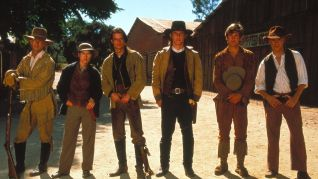 The Young Riders [TV Series]