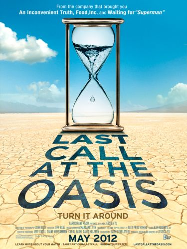 Last Call at the Oasis