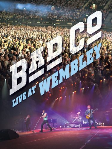 Bad Company: Live At Wembley