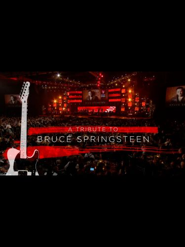 MusiCares Person of the Year 2013: Bruce Springsteen