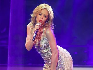 Kylie Minogue: Kylie - Kiss Me Once Live at the SSE Hydro