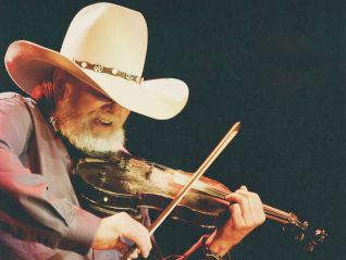 Charlie Daniels Band: Live at Billy Bob's, Texas