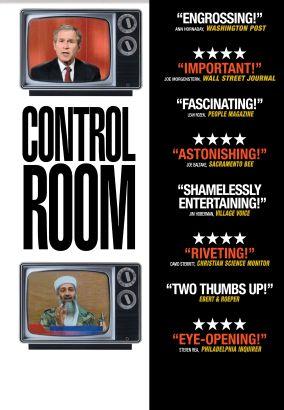 Control Room (2003)