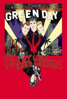 Heart Like a Hand Grenade