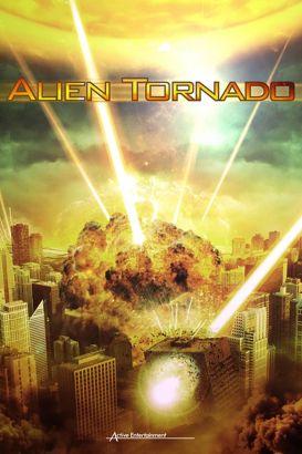 Alien Storm (2012)