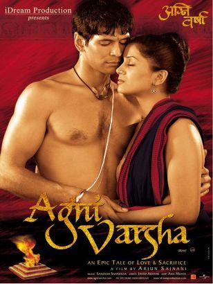 Agni Varsha