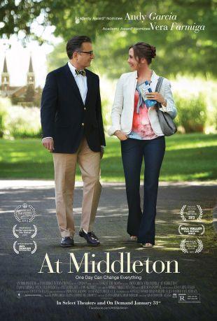 At Middleton