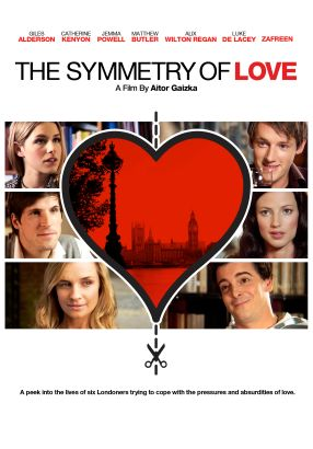 The Symmetry Of Love 2010 Aitor Gaizka Related Allmovie