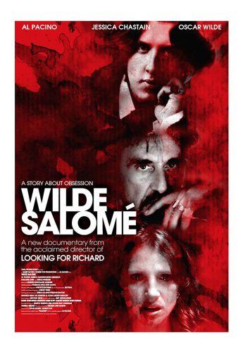 Wilde Salomé