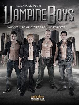 Vampire Boys