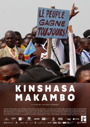 Kinshasa Makambo