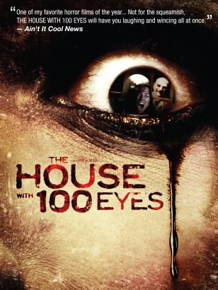 The House with 100 Eyes (2013)
