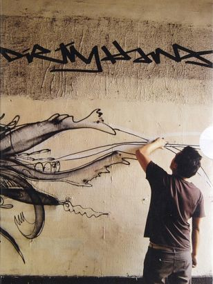 Dirty Hands: The Art & Crimes of David Choe (2008)