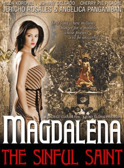 Magdalena, the Sinful Saint