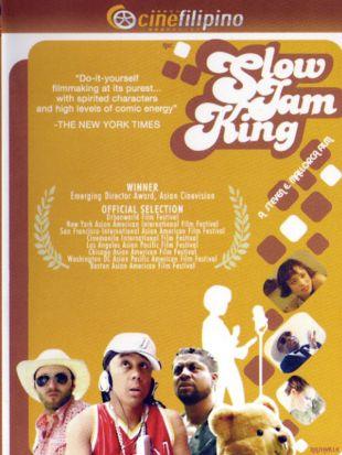 Slow Jam King