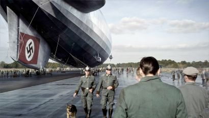 Hindenburg 2011 Stream