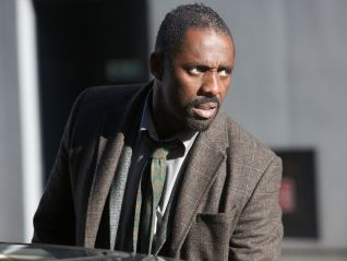 Luther: Episode 1.1