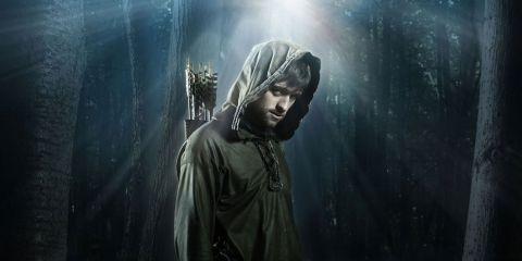 Robin Hood and the Spirit of Sherwood