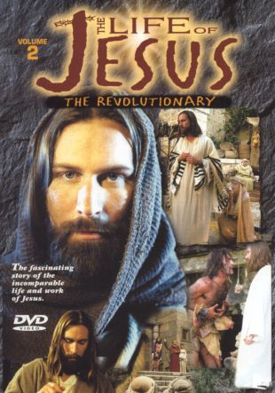 The Life of Jesus the Revolutionary, Part 2
