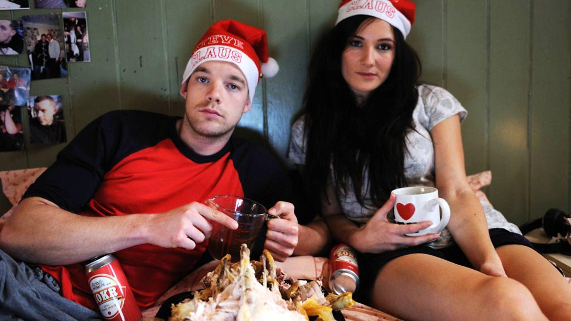 Him & Her: The Christmas Special
