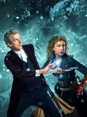 Doctor Who: 2015 Christmas Special