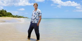 Death in Paradise [TV Series]
