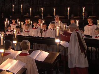 60 Years of Carols from King's
