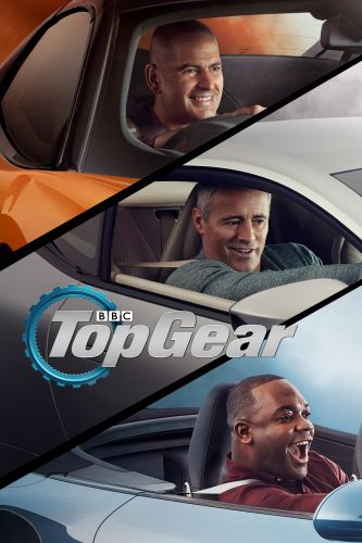 Top Gear (2002) -   Synopsis, Characteristics, Moods ...