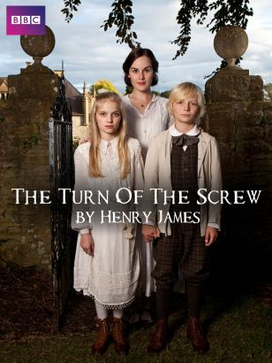 Ghost Story: Turn of the Screw (2009)