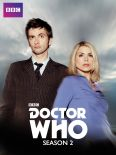 Doctor Who: Series 02
