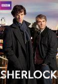 Sherlock: Series 01