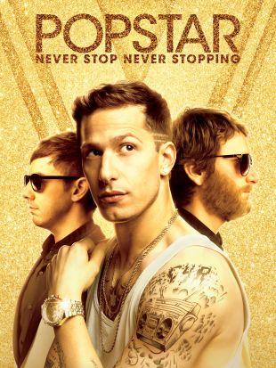 Popstar: Never Stop Never Stopping