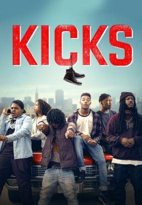 Kicks (2016) - Justin Tipping | Cast and Crew | AllMovie