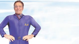 Jack LaLanne's Forever Young - Exercise at Any Age