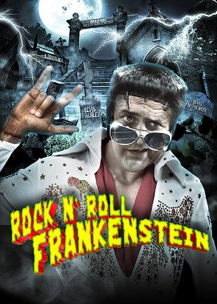 Rock 'N' Roll Frankenstein