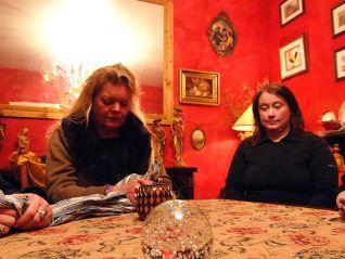 Psychic Investigators [TV Series]