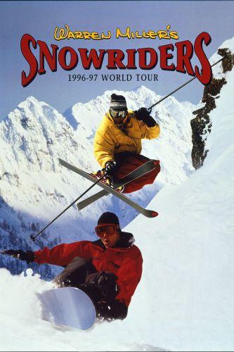 Warren Miller's Snowriders