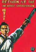 Return of the One-Armed Swordsman