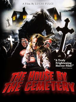 The House by the Cemetery