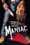 Maniac!