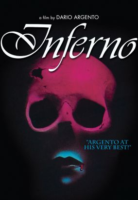 inferno synopsis